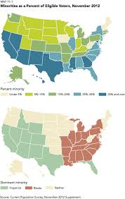 2012 Presidential Election Map by 10 Maps That Explain The Next Election Politico Magazine