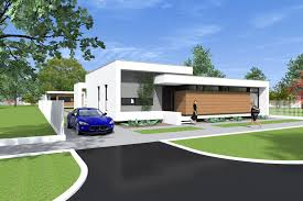 modern house plans design 1370 square feet 128 square meters