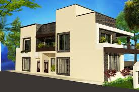 Architectural Home Plans Elevation Design Aenzay Interiors Architecture Interior Designing