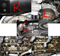 lexus is300 change engine cranking but will not start after a timing belt change