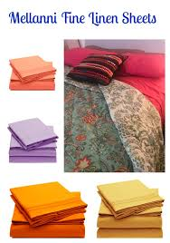 best linens 5 reasons to love mellanni fine linens sheets and the best sheets