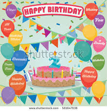 2nd birthday cake stock images royalty free images u0026 vectors