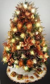 103 best trees decor bronze copper chocolate