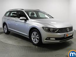 volkswagen passat black 2014 used volkswagen passat estate for sale motors co uk