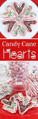 candy cane hearts u2013 glorious treats