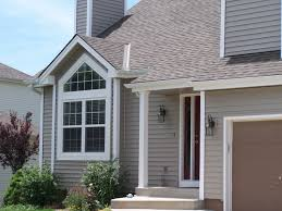 are many reasons why vinyl siding is by far the most popular