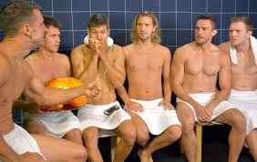 giving thanks on thanksgiving steam room stories