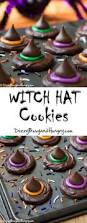 best 20 witch hat cookies ideas on pinterest halloween potluck