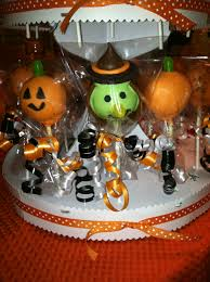 halloween cake plate cake pops tasty treats by jessica