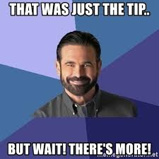 Just The Tip Meme - just the tip meme 28 images don t worry baby it s just the tip