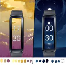 gear fit apk gear fit dynamic clock 1 1 0 apk android 4 0 x