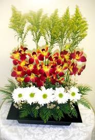types of flower arrangements among so many types of floral arrangements the one i would like to