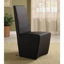 boston high back modern dining chair zuri furniture