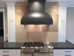 large tile kitchen backsplash touchdown tile a minnesota tile installation company