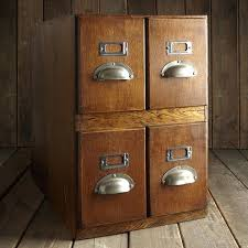 Antique Wood File Cabinet by Antique Wooden File Cabinets Antique Wooden Filing Cabinets Uk