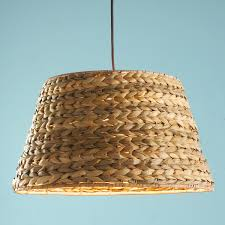 Wicker Pendant Light by Seagrass Pendant Light Buy From Shades Of Light Or Maybe I Could