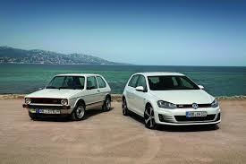 volkswagen old cars the vw golf is one of the most successful cars in history and a