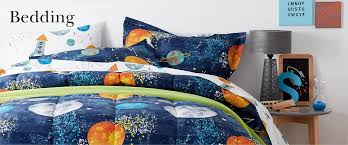 Monster Truck Bed Set Bedding The Company Store Kids