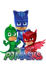 miami mommy pj masks 3 capes u0026 masks 9 81 shipped