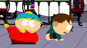 South Park Meme Episode - south park faith hilling tebowing and internet memes gone wrong