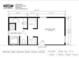 Room Addition Floor Plans Beautiful Master Bedroom Addition Plans Ideas Decorating Design