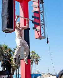 Backyard Ninja Warrior Course Will An American Beat The U0027ninja Warrior U0027 Course