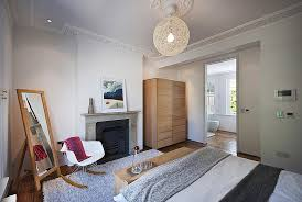Quirky Bedroom Furniture by Modern Extension To A Victorian House In London Comes With A