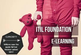 Itil Foundation E Learning Nissen Itsm U0026 Its Partner