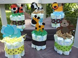 baby shower centerpieces for a boy baby shower centerpieces ideas for boys white diapers parcel with