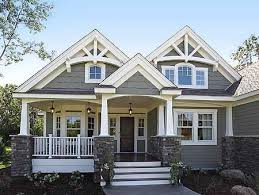 craftsman house plans with porch plan 23256jd stunning craftsman home plan white trim bright