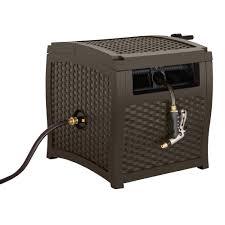 container hose reels u0026 storage watering u0026 irrigation the
