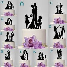 family wedding cake toppers family cake toppers online family cake toppers for sale