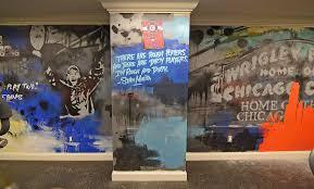 chicago street artist at the blackstone hotel graffiti usa chicago street artist for hire