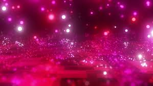 lights pink background high definition abstract motion
