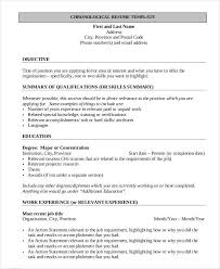 resume templates pdf resume template for all about letter exles