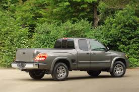 truck toyota tundra then and now 2000 2014 toyota tundra