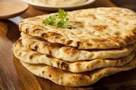 cuisine indienne naan recette de naans au fromage la recette facile