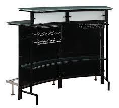 Contemporary Bar Table Modern Bar Unit 100139