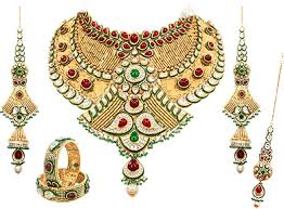 wedding gold set indian gold bridal jewellery indian gold jewellery