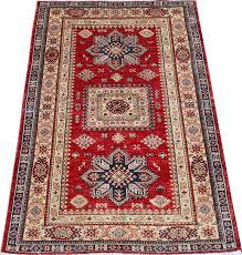 140 best kazak rugs images on pinterest handmade rugs oriental