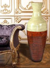 Large Wood Floor Vase Floor Vases U2013 Uniquewise