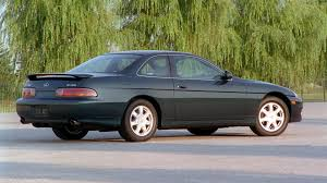 lexus coupe 2001 worst sports cars lexus sc first generation
