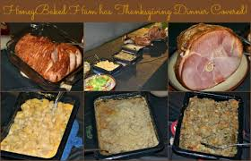 thanksgiving is sweeter when it s a honeybakedholiday