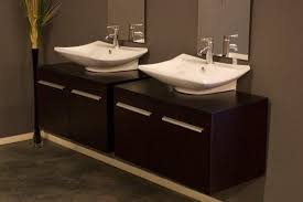 Console Sinks For Small Bathrooms - bathroom replace a bath vanity cabinets at lowes portfolio perfect