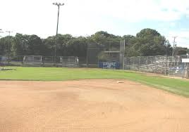 softball field lighting cost don montgomery park baseball field facility directory