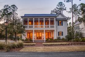 gorgeous home in bluffton sc southern style lowcountry living