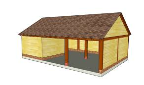 apartments excellentjpg garage plans carport three car with 4