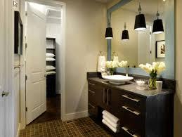 bathroom with closet design best 25 small master bath ideas on