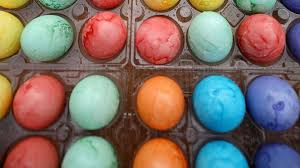 easter egg dye 5 easter egg dye ideas using edible ingredients that you