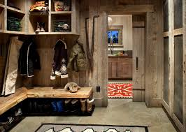 rustic entryway bench with storage bench holic